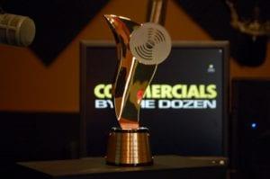 Communicator Award