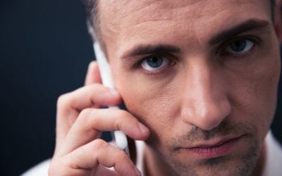Cold Calling For Radio Sales Executives – Article 1